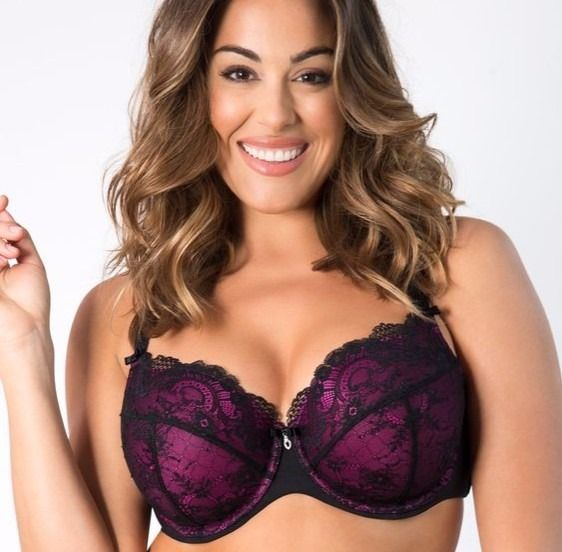 9 Tips For Shopping DD+ Bras & Repping Your Fuller Cup Pride In Comfort