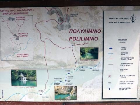 Description polylimnio