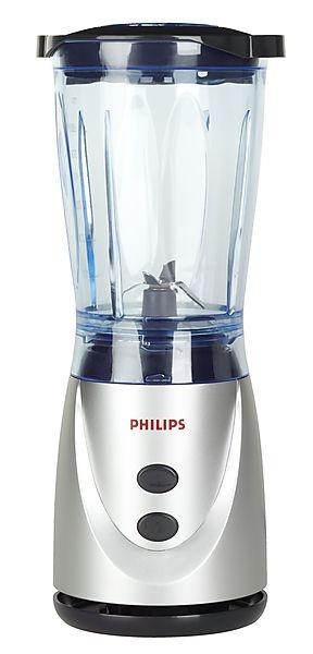499 sek Miniblender Philips HR 2870