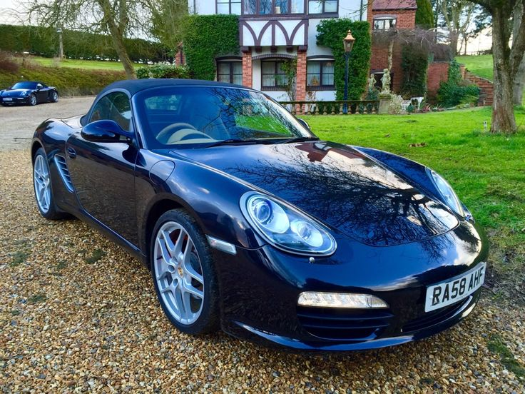 ... Sports Cars Under £20K By Riding_digital. See More. Porsche Boxster S  2009