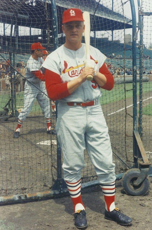 Roger Maris - St Louis Cardinals