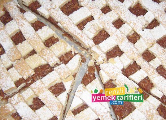 Elmalı Turta Tarifi Elmalı Turta Tarifi,elmalı turta yapılışı,elmalı turta nasıl yapılır,kurabiye tarifleri,tatlı kurabiye,Apple cookies,Apfelküchle,оладьи http://www.renkliyemektarifleri.com/elmali-turta