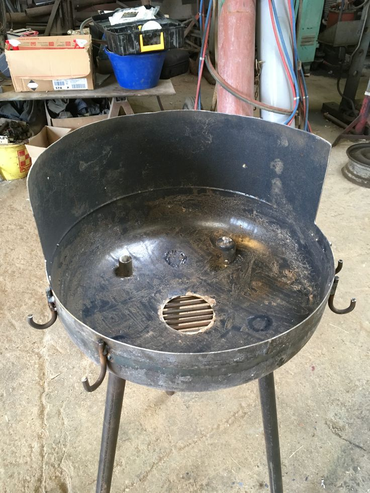 Barbecue v2