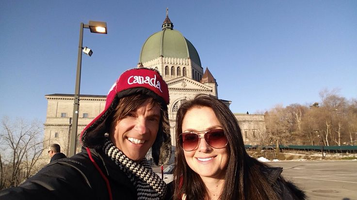"""Even more smiles"" by TravelPod blogger joemurphy from the entry ""Quebec City to Montreal"" on Tuesday, April  7, 2015 in Montreal, Canada"