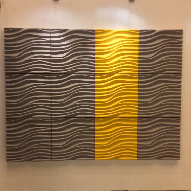 les 31 meilleures images du tableau acoustique d cor sur pinterest acoustique imprimer des. Black Bedroom Furniture Sets. Home Design Ideas
