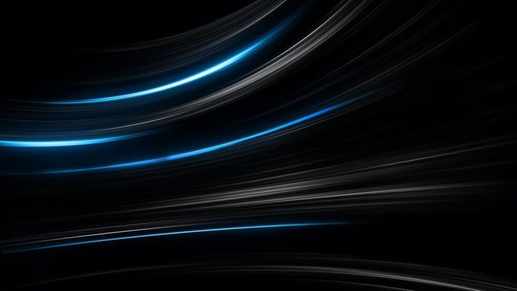 4k Black Wallpapers For Windows 10 03 Of 10 Dark Background With Silver Blue Lights Hd Wallpapers Wallpapers Download High Resolution Wallpapers Black And Blue Wallpaper Dark Blue Wallpaper Blue Wallpapers