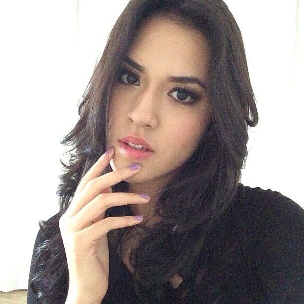 raisa6690 | Thanks arsyanaf21 for today's make up! | Webstagram