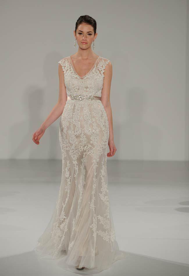 Maggie Sottero Fall 2014 Wedding Dresses