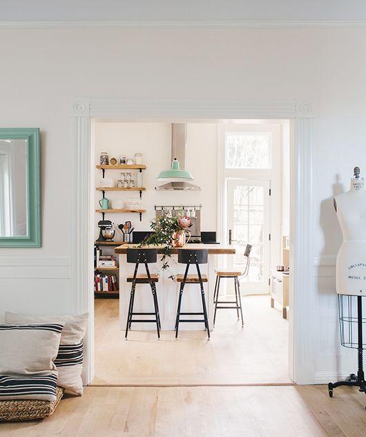 the designers: svk interior design / sfgirlbybay