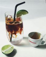 Fotogalerie: Osvěžující espresso tonic
