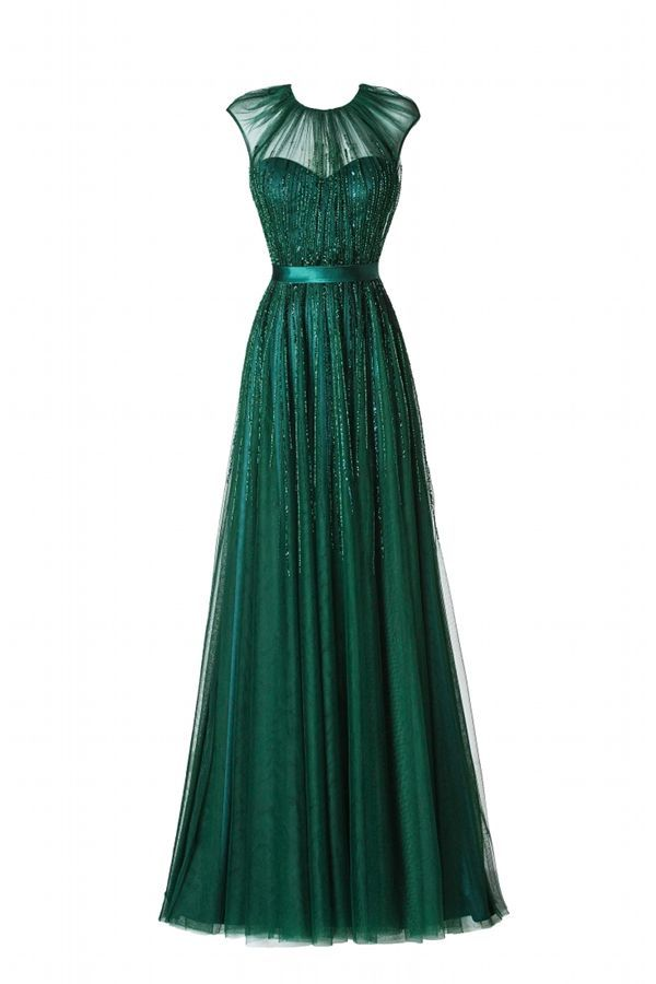 Prom Dress,Formal Dress,Evening Dress,Party Dress,Bridesmaid Dress on Luulla
