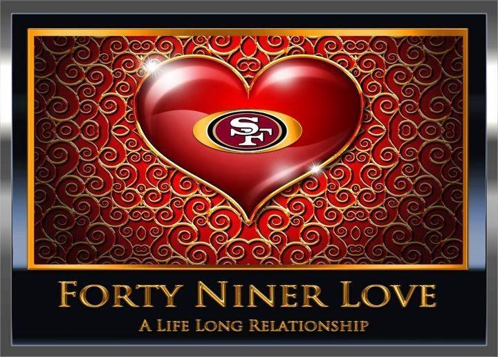 Forty Niner Love