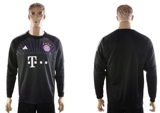 Bayern Munich Tercera Equipación 2012/2013 manga larga [139] - €16.87 : Camisetas de futbol baratas online!