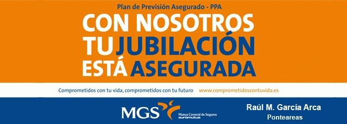 MUTUA GENERAL DE SEGUROS - MGS : Agencias de Seguros : Ponteareas Virtual