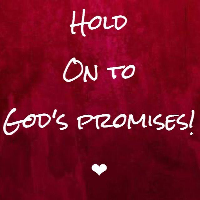 He  never fails us!