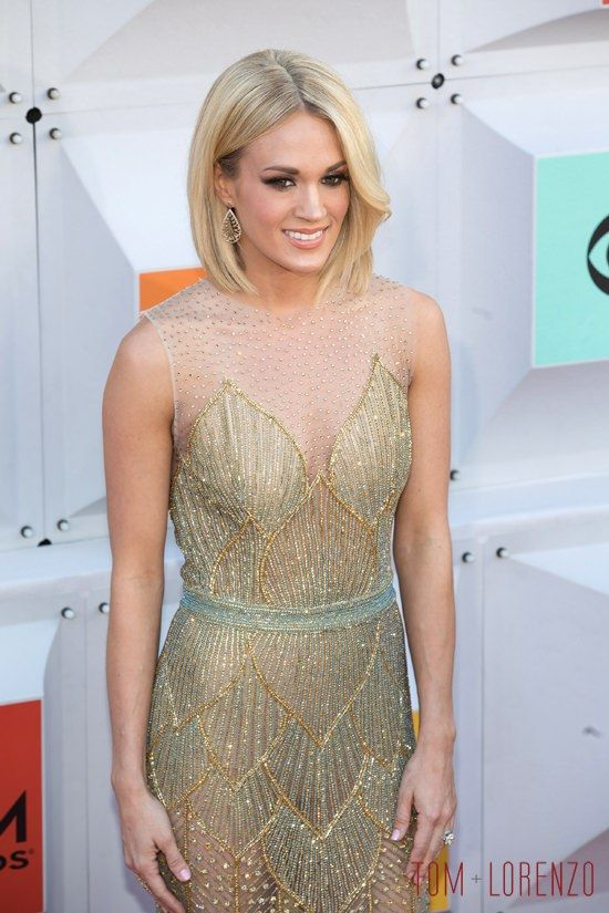 Best Dressed At The ACM Awards 2016   FASHION