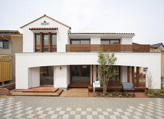 注文住宅のアルネットホーム 与野展示場(埼玉県さいたま市)のご案内ページです。他にも埼玉県内に多くの住宅展示場をご用意しております。地震に強い構法、快適に過ごす空間、自然な風合いの無垢床など、安心と健康、優しさを追求した家づくりをご提案いたします。