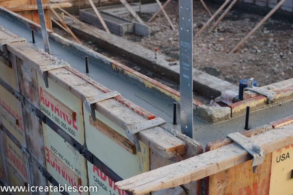 Best foundations images by pro concrete construction on