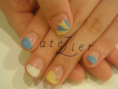 atelier +LIM : hand nail | Sumally
