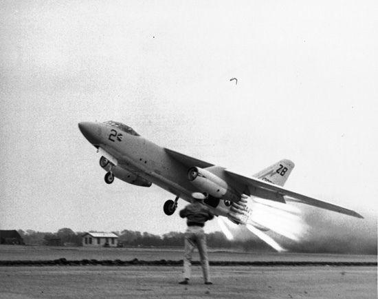 Douglas : A3D : Skywarrior by San Diego Air & Space Museum Archives, via Flickr