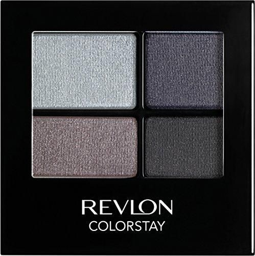 Revlon Colorstay 16 Hour Eye Shadow Quad Siren 0.16 Ounce