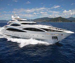 Italian shipyard Benetti Yachts