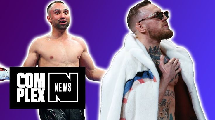 Conor McGregor Violently Sparred With Paulie Malignaggi - https://www.mixtapes.tv/videos/conor-mcgregor-violently-sparred-with-paulie-malignaggi/