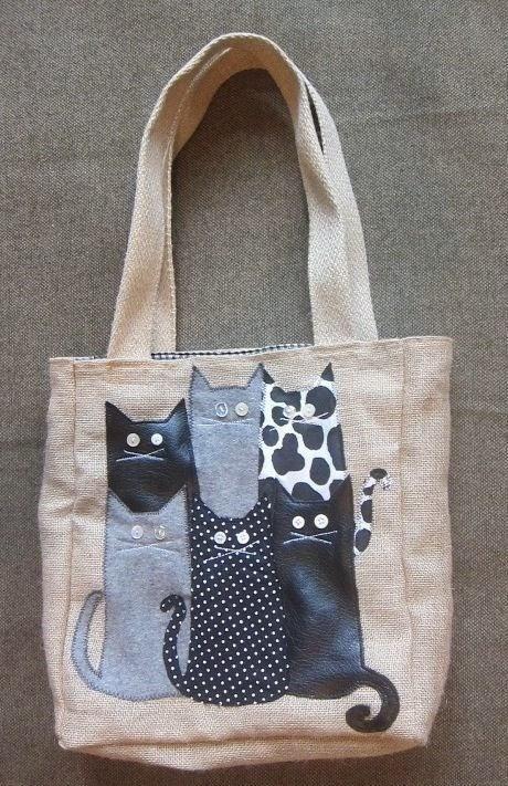 Gatos para hacer de Caty González