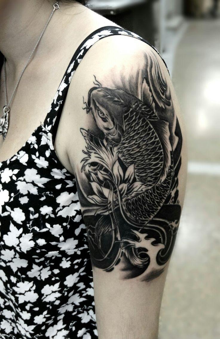 tattoo by BROLIN KOSTA