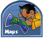 Reading Maps Free Games for Kids