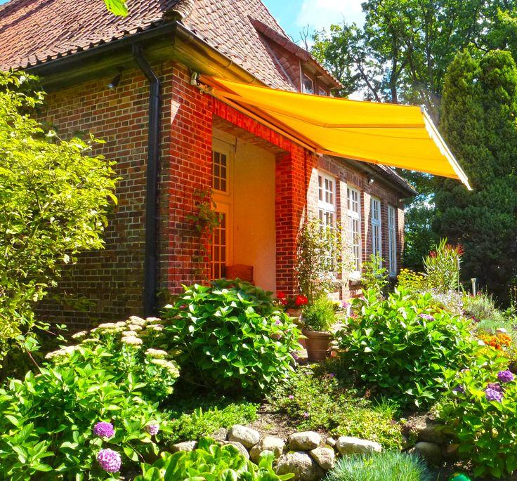 60 best We ♥ MARKISEN images on Pinterest Arbors, Balconies and - cottage garten deko