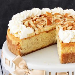 Funfetti Cake Batter White Chocolate Chip Cookie Cake - Life Love and Sugar
