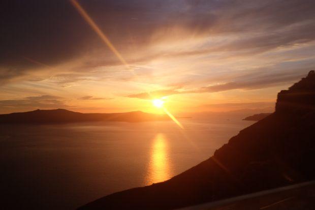 Santorini – Travel