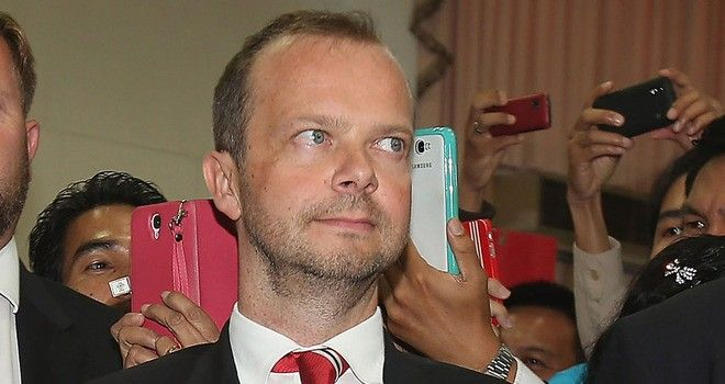 Ed Woodward promises high quality transfers - http://unitednews.club/transfers/ed-woodward-promises-high-quality-transfers-27221/