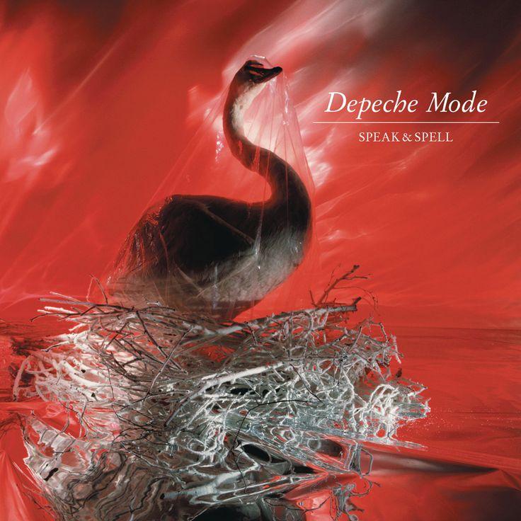 Depeche Mode - Speak & spell [1981]