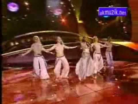 2003 Eurovision Turkey   Sertab Erener - Everyway That I Can ve Son oylama