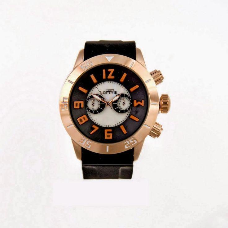 Mama Tzini: Super Διαγωνισμός... Unisex Ρολόι...