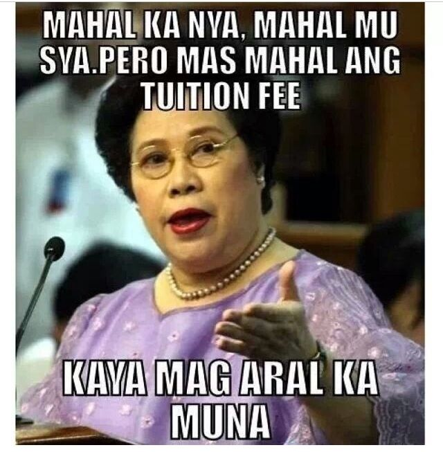 5d39e7239593c42ddc45cdb2ba51bb29 pinoy quotes tagalog love quotes 15 best madame miriam images on pinterest miriam defensor santiago