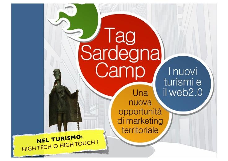 Capo Tribù 2.0: high teach o high touch ?