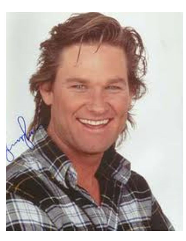 1951 Kurt Russell actor child star, working for Disney Jumped from there to being a teeage idol. and always the best in what ever  he did. I was blown away with his portrayal of Elvis. WOW