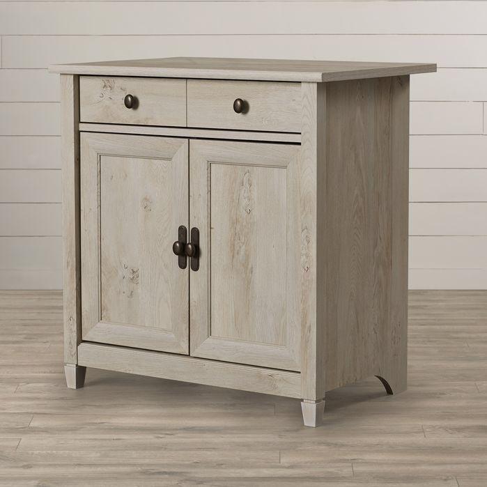 Lemire 1 Drawer Cabinet