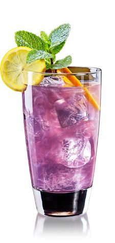 Abracadabra Punch : Vodka, Moscato & Pineapple Juice