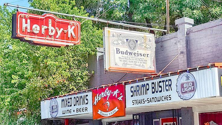herby K's Shreveport Louisiana
