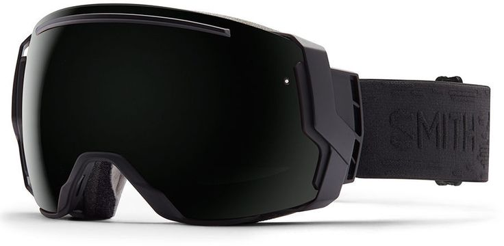 Smith Optics I/O7 Snow Goggles (Large Frame)