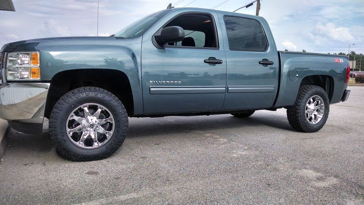 Best Tires For Chevy Silverado best images about CHEVY LIFTED AND LEVELED TRUCKS on Pinterest | Chevy ...