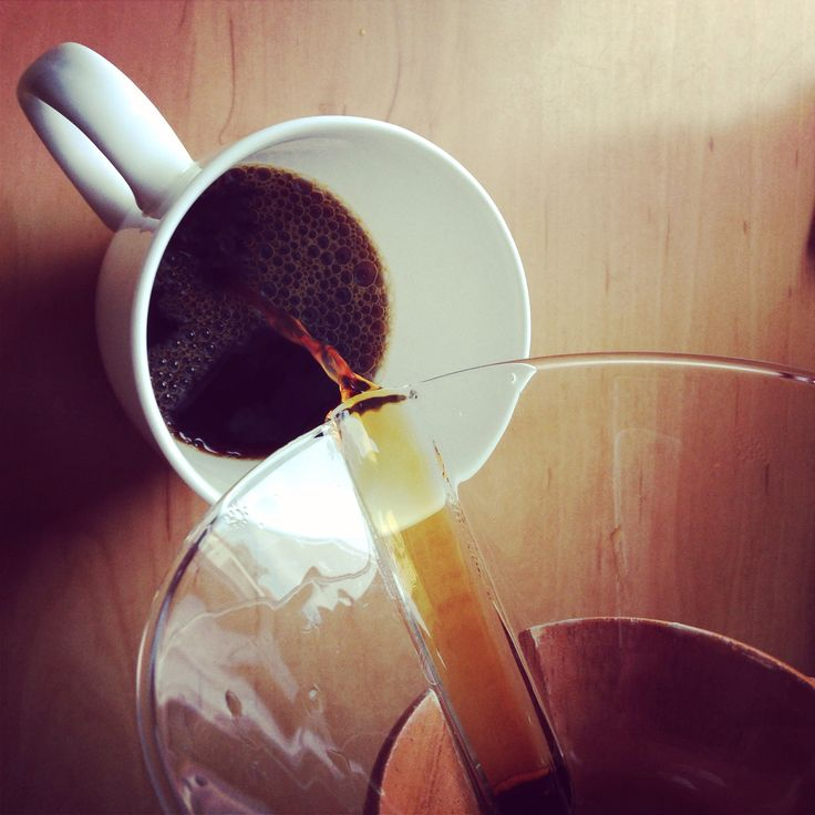 Chemex at it's best