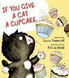 Resources, activities, and free printables to go along with books by Laura Numeroff. Includes ideas for the If You Give series.
