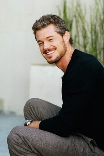Eric Dane...so cute! McSteammmyyyy anyday :D :D