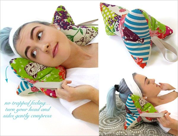 Craft Gossip - http://sewing.craftgossip.com/tutorial-make-this-neck-support-pillow-in-just-30-minutes/2015/02/10/