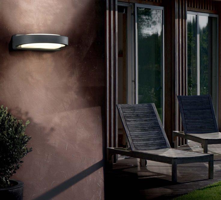Lampada applique a parete plafoniera lanterna illuminazione giardino esterno   eBay